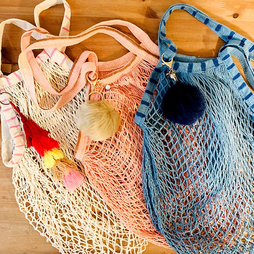 Pacific Beach Produce Bag