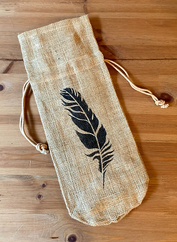 Yakima Wine Bag - Feather
