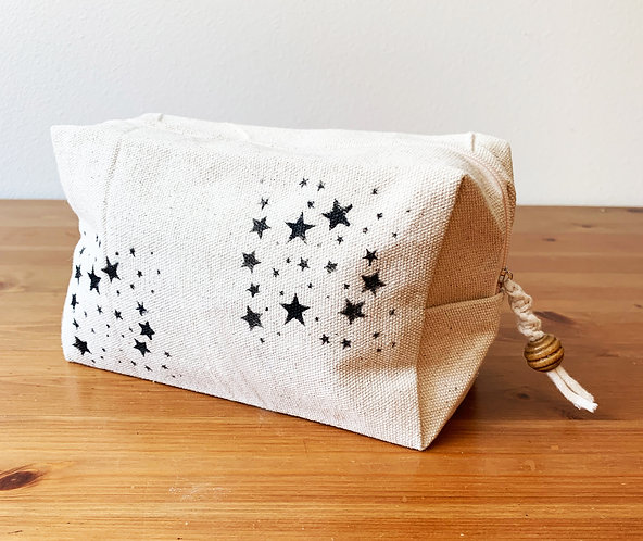 Fremont Cube Pouch-The Stars Are Out