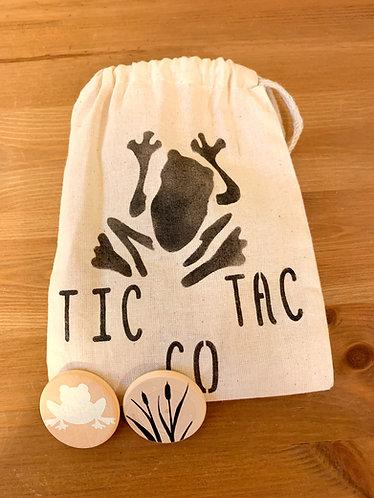 Tic Tac Go - Frog