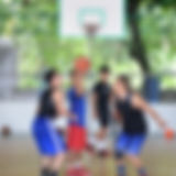West Greenhills Adult Basketball Camp
