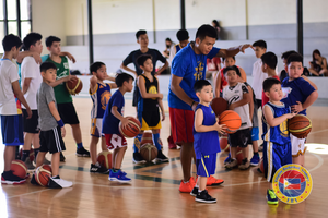 Join FBA Basketball Summer Clinic and give your kids a fun activity this summer. We have venues in Metro Manila, Cavite and Laguna!