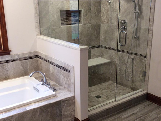 Tips for your Bathroom Design