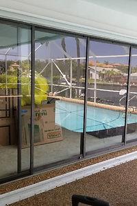 sliding patio door repair florida