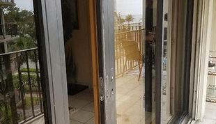 sliding glass door repair near me