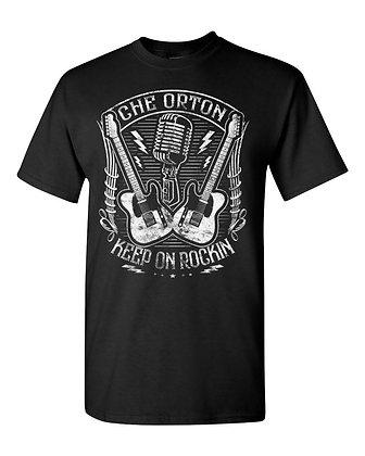 Che Orton Offical Men's T-Shirt