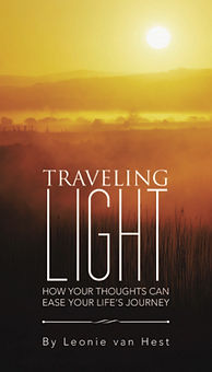 Travelling The Light Front Cover Website