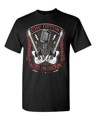 Che Orton Official Men's T-Shirt (Colour)