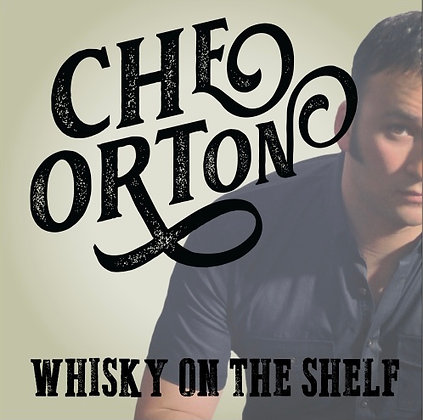Whisky On The Shelf