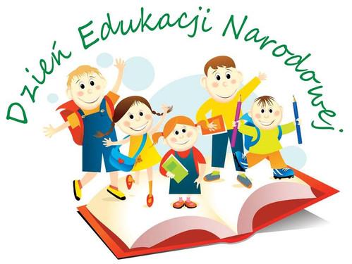 14 października-Dzień Edukacji Narodowej