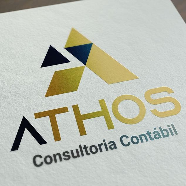 Athos Consultoria Contábil