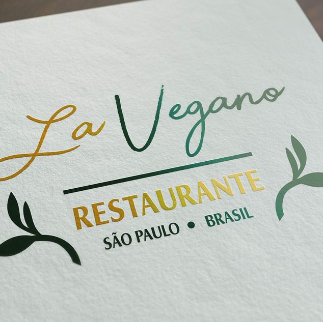 La Vegano Restaurante