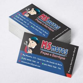 MS Motos