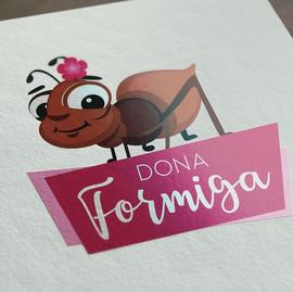 Dona Formiga
