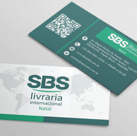 SBS Livraria