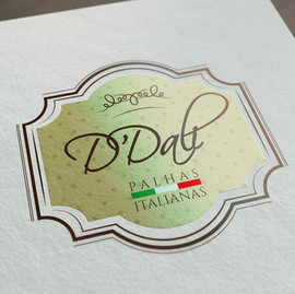 D'Dali Palha Italianas