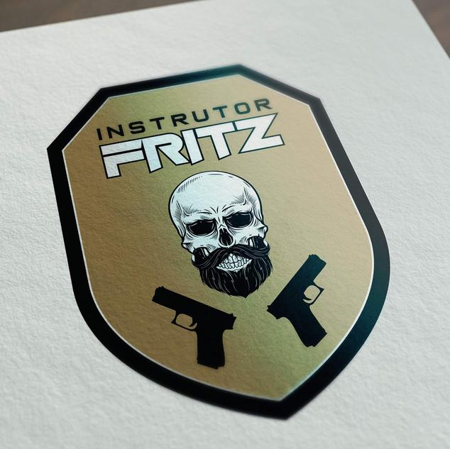 Instrutor Fritz
