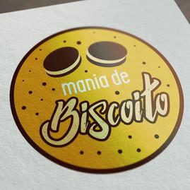 Mania de Biscoito