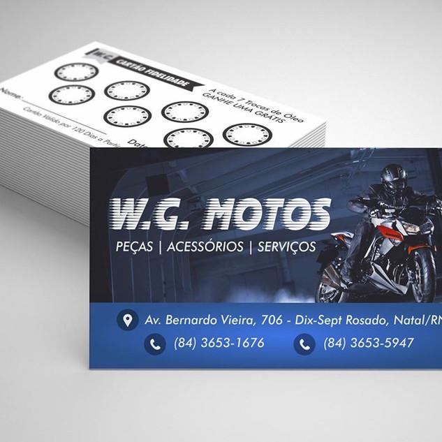 W.G. Motos