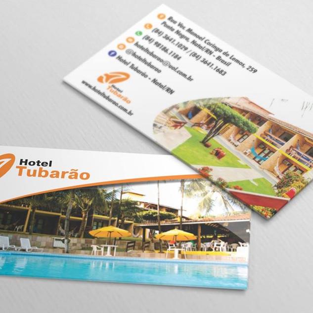 Hotel Tubarão