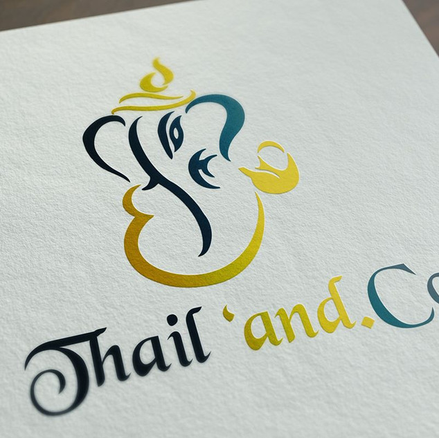 Thail 'and.Co
