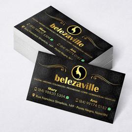 Belezaville