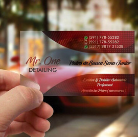 Mr. One Detailing