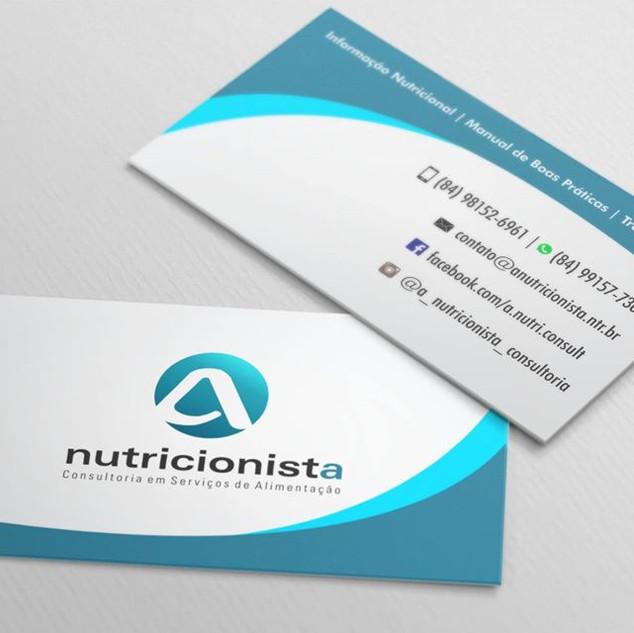 A Nutricionista