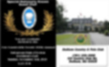 2019 Invitation Front and Golf Polo Club