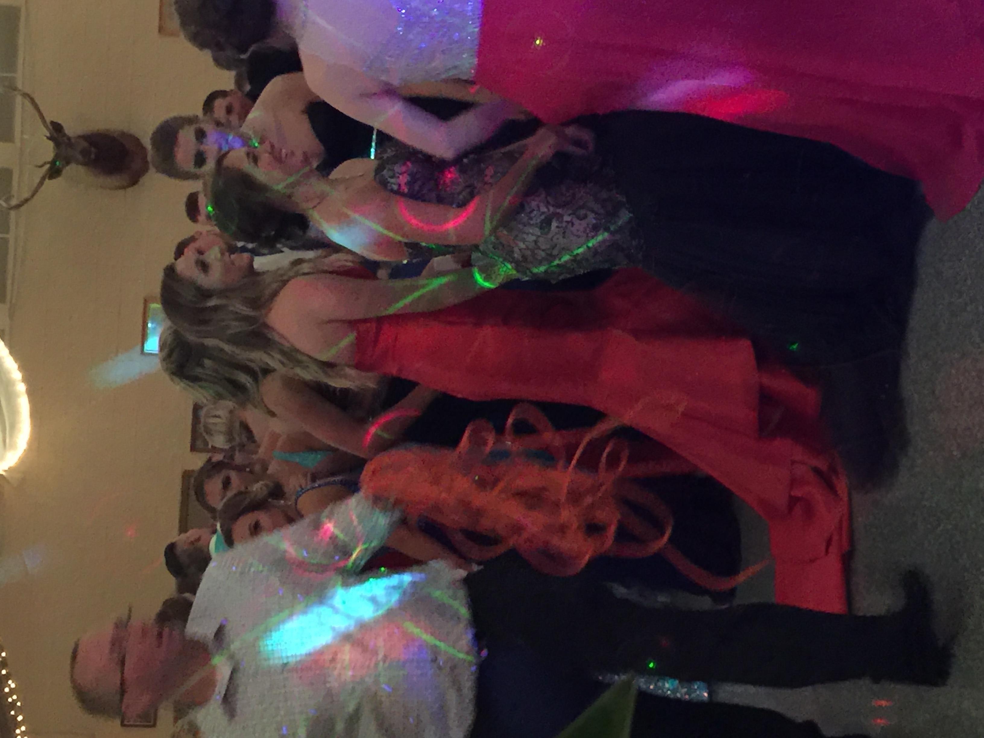 Elwood Prom