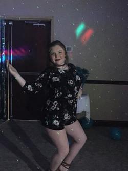 Mya Kessler Sweet 16