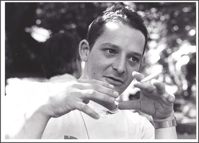 Christian Robert Wuertenberg 28.12.1964-6.1.1992