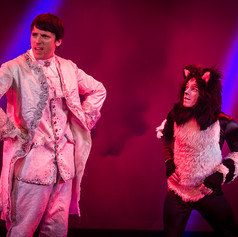 Happily Ever After, Lighthouse Theatre, Poole