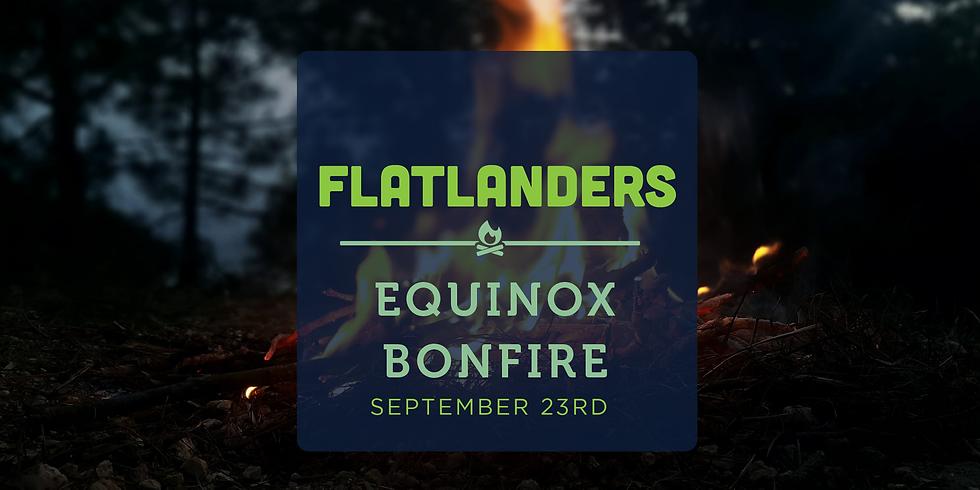 Equinox Bonfire