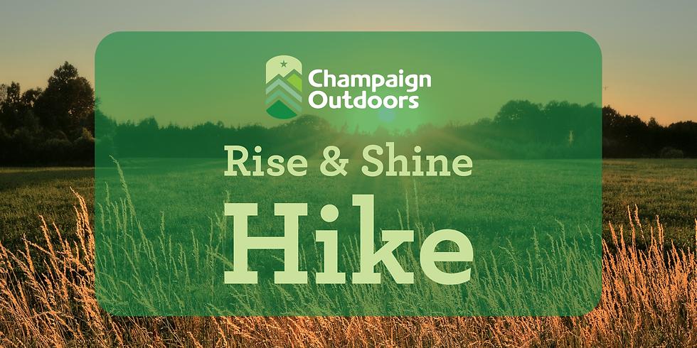 Rise & Shine Hike