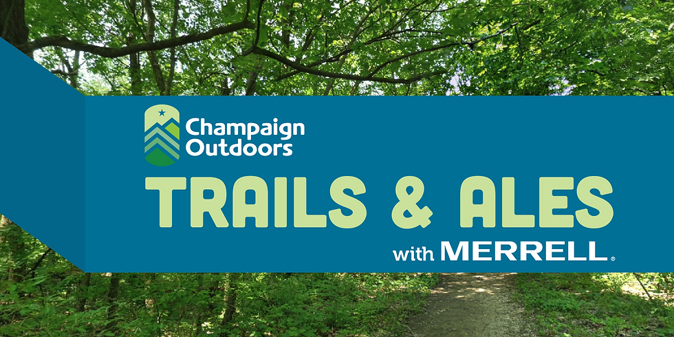 Trails & Ales with Merrell