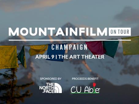 Mountainfilm on Tour Champaign