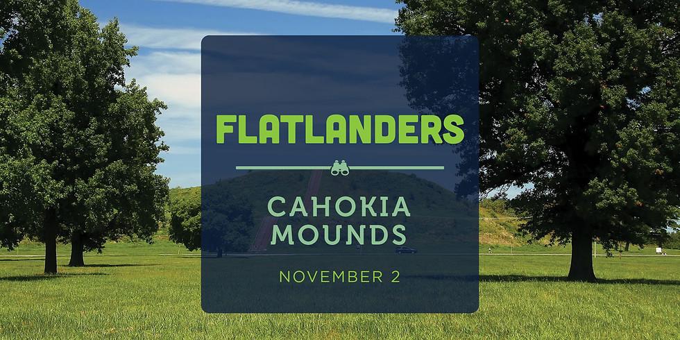 Cahokia Mounds Day Trip