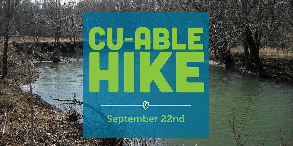 CU Able Hike