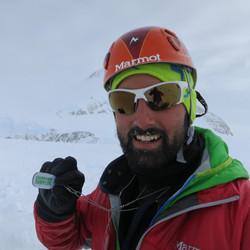 Mt. Vinson Antarctica