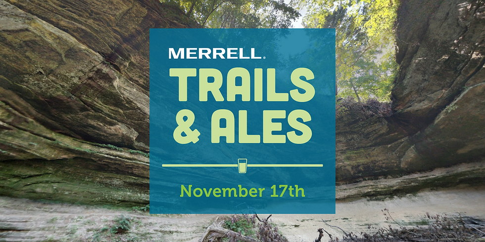 Trails and Ales 2