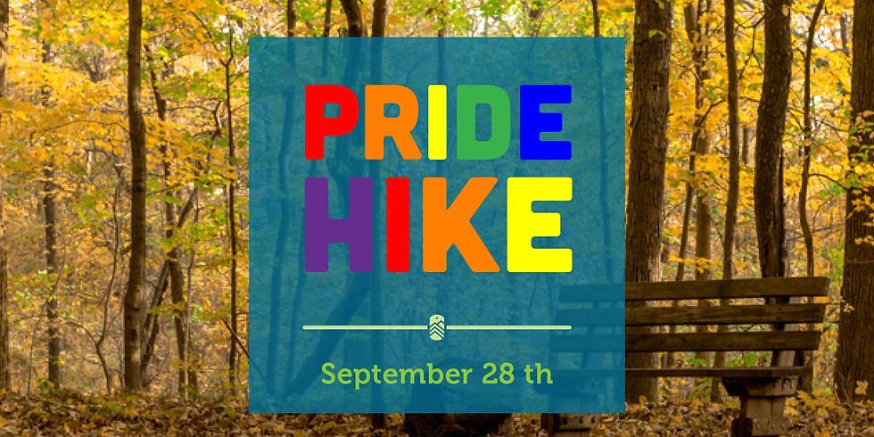 Pride Hike