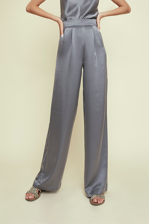 CHRISTY - Slate Trousers