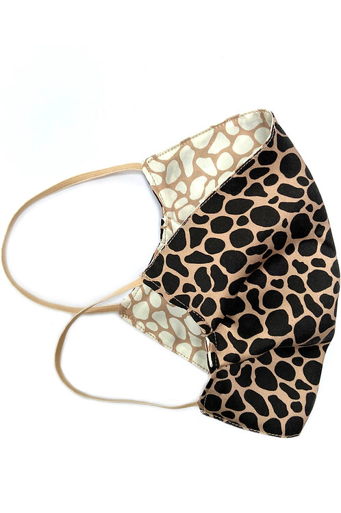 SOPHIE - Silk Face Mask