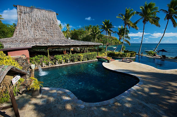 Fiji February 24-Mar 5, 2022