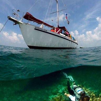 Bahamas, Blackbeard's Liveaboard August 14-20 2021