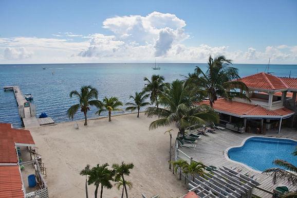 Belize Jan 22-29, 2022