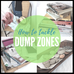 How to tackle Dump Zones