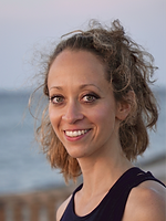 Michaela Styppa- Lehrerin für Ashtanga Yoga in Kiel