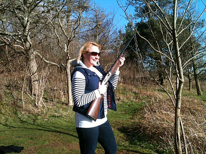 Bob Cooper Clay Shooting Stag & Hen Parties
